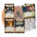 Arkham Horror : The Card Game - The Pallid Mask 3