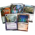 Android Netrunner - Down The White Nile Data Pack 1