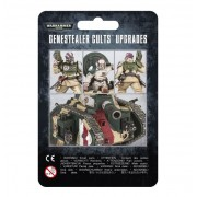 W40K : Genestealers Cults - Upgrades Pack