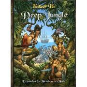 Freebooter's Fate - Deep Jungle pas cher