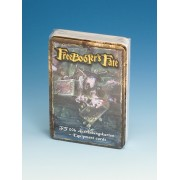 Freebooter's Fate - Equipement Cards pas cher