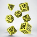 Call of Cthulhu The Outer Gods - Hastur Dice Set 1