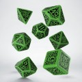 Call of Cthulhu The Outer Gods - Cthulhu Dice Set 1