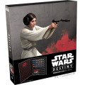 Star Wars Destiny: Princess Leia Dice Binder 0