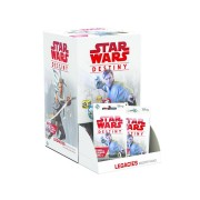 Star Wars Destiny - Legacies 36 Booster Packs