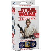 Star Wars Destiny - Luke Skywalker Starter Set (Anglais)