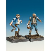 Freebooter's Fate - Marines pas cher