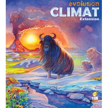 Evolution VF - Extension Climat