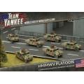 Team Yankee - HMMWV Platoon 0