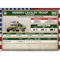 Team Yankee - HMMWV Platoon 7
