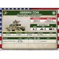 Team Yankee - HMMWV Platoon 8