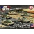 Team Yankee - Abrams Tank Platoon 0