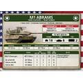 Team Yankee - Abrams Tank Platoon 5
