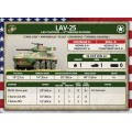 Team Yankee - LAV Platoon 11