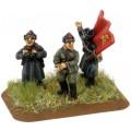 Strelkovy Company Winter 4