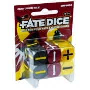 Fate Dice - Centurion
