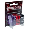 Fate Dice - Vampire 0