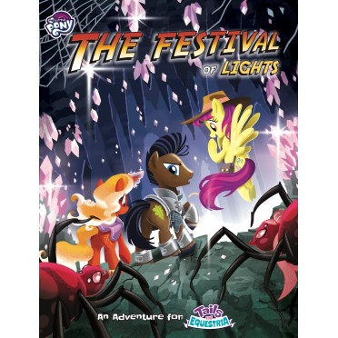 Tails of Equestria - The Festival of Lights