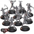 Wild West Exodus - Plains Warriors and Stalkers 1