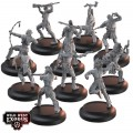 Wild West Exodus - Plains Warriors and Stalkers 2