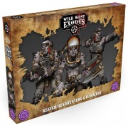 Wild West Exodus - Reaver Headhunters and Harriers