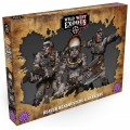 Wild West Exodus - Reaver Headhunters and Harriers 0