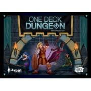 One Deck Dungeon pas cher