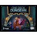 One Deck Dungeon 0