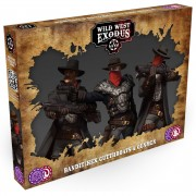 Wild West Exodus - Bandit / Ex Cutthroats and Gunmen