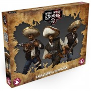 Wild West Exodus - Caballeros and Cazadores