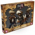 Wild West Exodus - Caballeros and Cazadores 0
