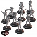 Wild West Exodus - Caballeros and Cazadores 2
