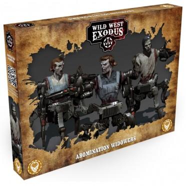 Wild West Exodus - Abomination Widowers