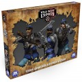 Wild West Exodus - Union Armoured Riflemenn and Guard 0