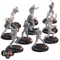 Wild West Exodus - Union Armoured Riflemenn and Guard 2