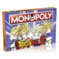 Monopoly Dragon Ball Z 0