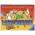 Labyrinthe 0