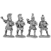Later Hoplites in Metal Cuirass pas cher