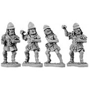 Later Spartan Hoplites in Metal Cuirass pas cher