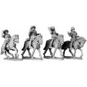 Armoured Greek Cavalry with Petasos & Pilos pas cher