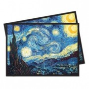 Standard Sleeves - Fine Art : Starry Night