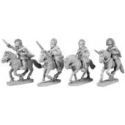 Mounted Spartan Generals pas cher