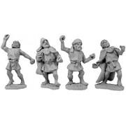 Thracian Javelinmen pas cher