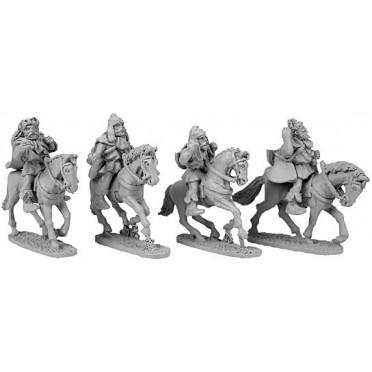 Thracian Light Horse