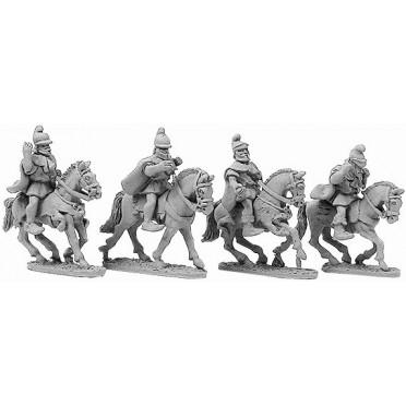 Cavalerie Légère Thrace hellenistiqueHellenistic Thracian Light Cavalry