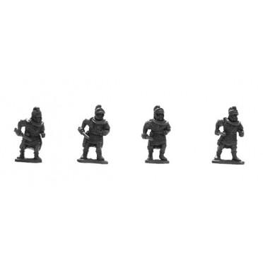 Seleucid Imitation Legionaries