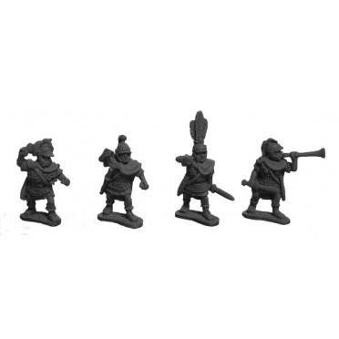 Seleucid Imitation Legionaries Command