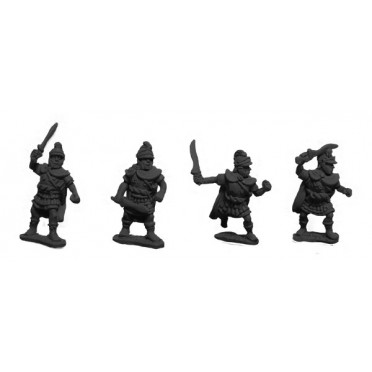 Seleucid Commanders