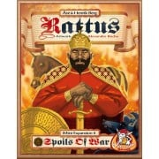 Rattus Extension - Spoils of War