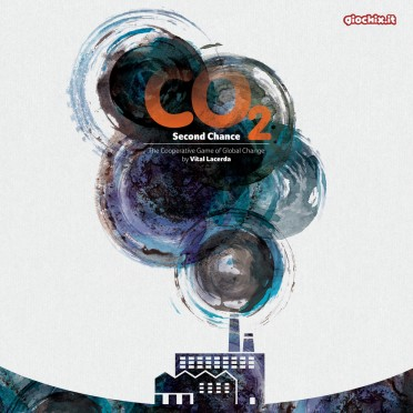 Co2 : Second Chance